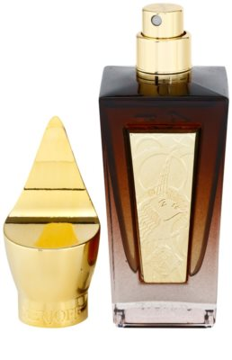 Xerjoff Oud Stars Zafar woda perfumowana unisex 4
