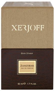 Xerjoff Oud Stars Zanzibar eau de parfum unisex 5