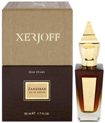Xerjoff Oud Stars Zanzibar eau de parfum unisex