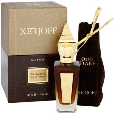 Xerjoff Oud Stars Zanzibar eau de parfum unisex 1