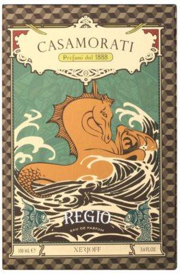 Xerjoff Casamorati 1888 Regio eau de parfum unisex 4