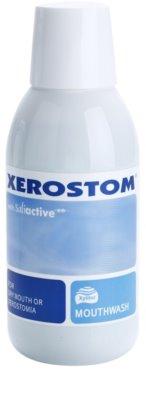 Xerostom SaliActive вода за уста против сухота в устата и ксеростомия