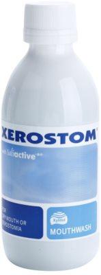 Xerostom SaliActive вода за уста против сухота в устата и ксеростомия 1