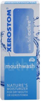 Xerostom SaliActive вода за уста против сухота в устата и ксеростомия 3