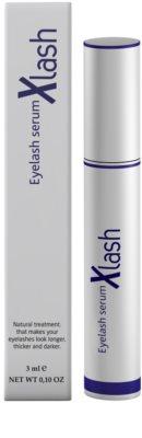 Xlash Xlash ser pentru intarire si crestere din alge 1