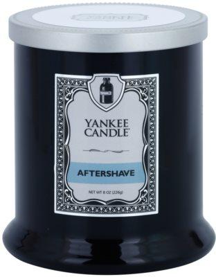 Yankee Candle Aftershave lumanari parfumate