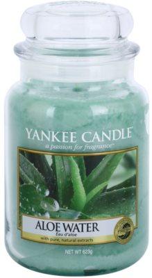 Yankee Candle Aloe Water dišeča sveča   Classic velika