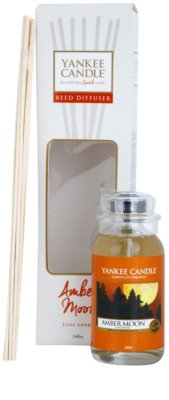 Yankee Candle Amber Moon aроматизиращ дифузер с пълнител  Classic