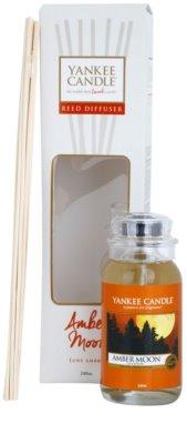 Yankee Candle Amber Moon aroma difuzér s náplní  Classic