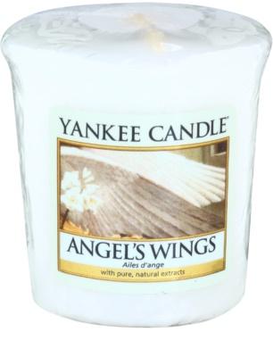 Yankee Candle Angel´s Wings vela votiva