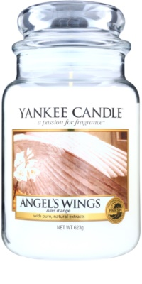 Yankee Candle Angel´s Wings Duftkerze   Classic groß