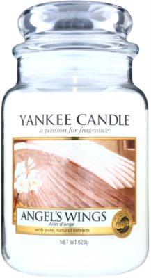 Yankee Candle Angel´s Wings vela perfumada   Classic grande