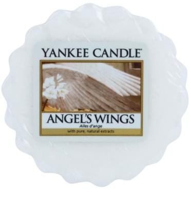 Yankee Candle Angel´s Wings ceară pentru aromatizator