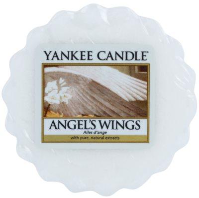 Yankee Candle Angel´s Wings illatos viasz aromalámpába
