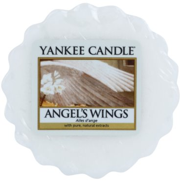 Yankee Candle Angel´s Wings wosk zapachowy