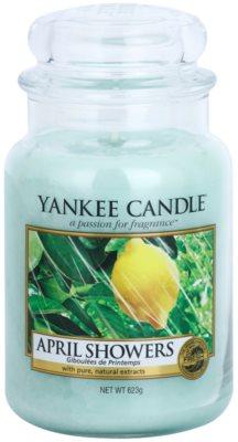 Yankee Candle April Showers świeczka zapachowa   Classic duża