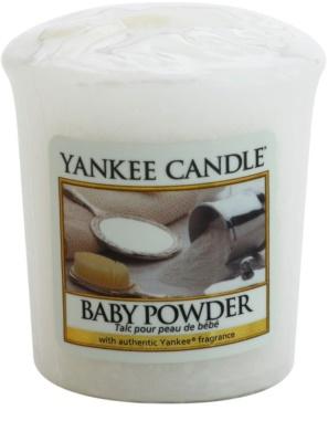 Yankee Candle Baby Powder Votivkerze