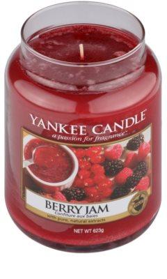 Yankee Candle Berry Jam lumanari parfumate   Clasic mare 1