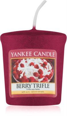 Yankee Candle Berry Trifle lumânare votiv