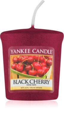 Yankee Candle Black Cherry Votivkerze