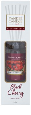 Yankee Candle Black Cherry aroma difuzor s polnilom  Classic 2