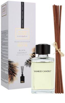 Yankee Candle Black Coconut aroma difuzor cu rezervã  Décor