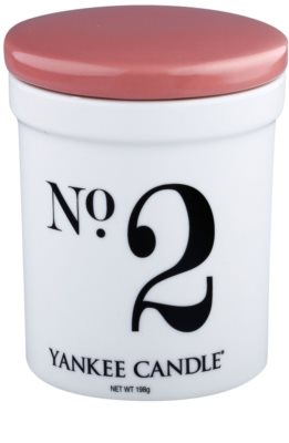 Yankee Candle Coconut & Beach Duftkerze    (No.2)