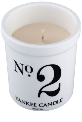 Yankee Candle Coconut & Beach Duftkerze    (No.2) 1