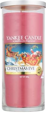 Yankee Candle Christmas Eve vela perfumado  Décor grande