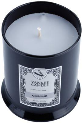 Yankee Candle Chrome lumanari parfumate 1