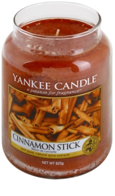 Yankee Candle Cinnamon Stick Duftkerze   Classic groß 1