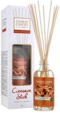Yankee Candle Cinnamon Stick difusor de aromas con el relleno  Classic
