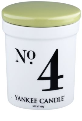 Yankee Candle Coconut & Lime Duftkerze    (No.4)
