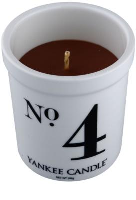 Yankee Candle Coconut & Lime illatos gyertya    (No.4) 1