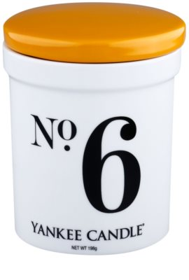 Yankee Candle Coconut & Pineapple Duftkerze    (No.6)