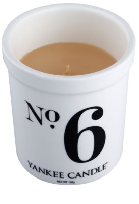 Yankee Candle Coconut & Pineapple vonná svíčka   (No.6) 1