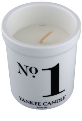 Yankee Candle Coconut & Sea Air vonná svíčka   (No.1) 1