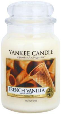 Yankee Candle French Vanilla lumanari parfumate   Clasic mare