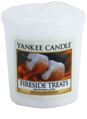 Yankee Candle Fireside Treats velas votivas