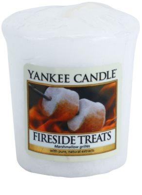 Yankee Candle Fireside Treats вотивна свещ