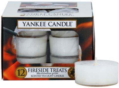 Yankee Candle Fireside Treats Чаена свещ