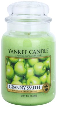 Yankee Candle Granny Smith ароматизована свічка   велика