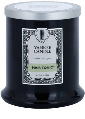 Yankee Candle Hair Tonic Duftkerze