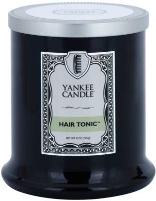 Yankee Candle Hair Tonic vela perfumada