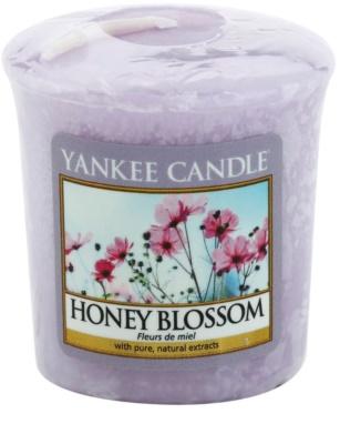 Yankee Candle Honey Blossom viaszos gyertya