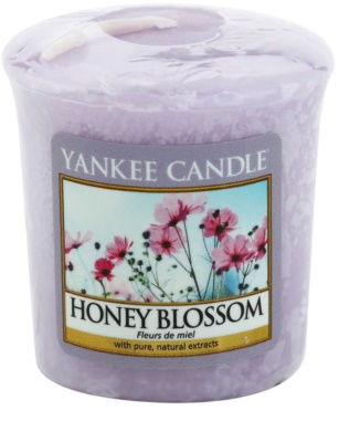 Yankee Candle Honey Blossom votivna sveča