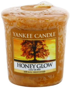 Yankee Candle Honey Glow velas votivas