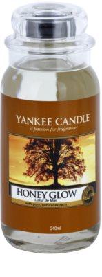 Yankee Candle Honey Glow aроматизиращ дифузер с пълнител  Classic 1