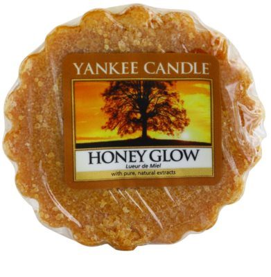 Yankee Candle Honey Glow vosk do aromalampy