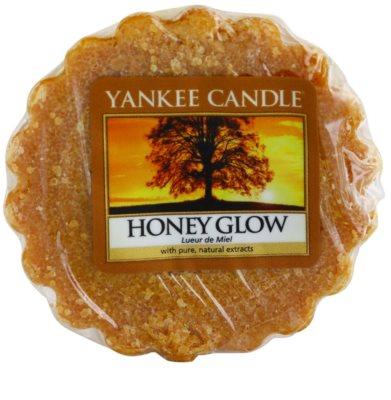 Yankee Candle Honey Glow віск для аромалампи
